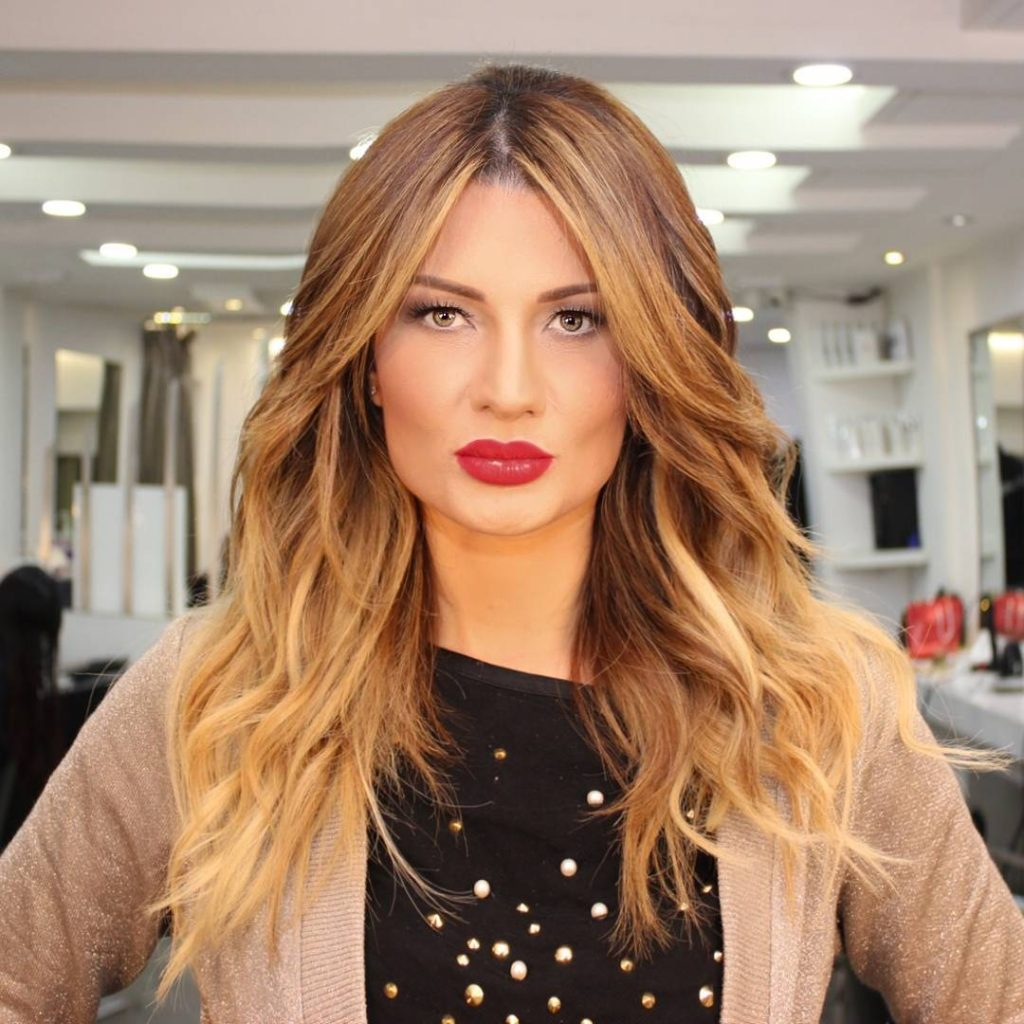 60 Dirty Blonde Hair Ideas for Great Style  My New Hairstyles
